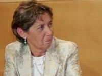 Alicia Delibes, Vice-Consejera de Educación en el Gobierno de la Comunidad de Madrid