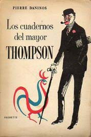 Los cuadernos del Mayor Thompson de Pierre Daninos