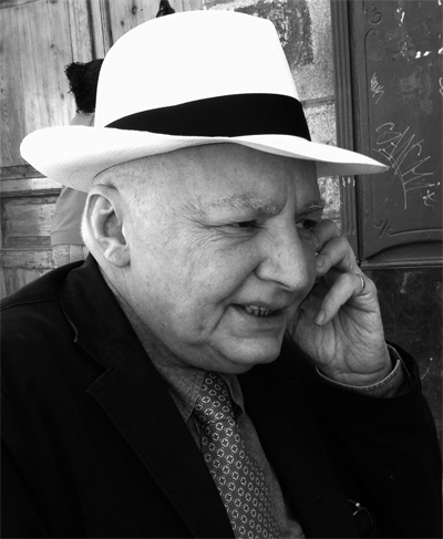 Horacio Vázquez–Rial