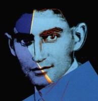 Kafka por Andy Warhol