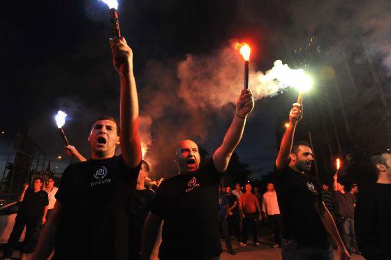 Extremismos en Europa