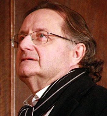 Josep Ramoneda, periodista, escritor y filósofo