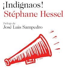 ¡Indignaos! de Stéphane Hessel